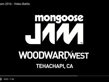 MONGOOSE JAM