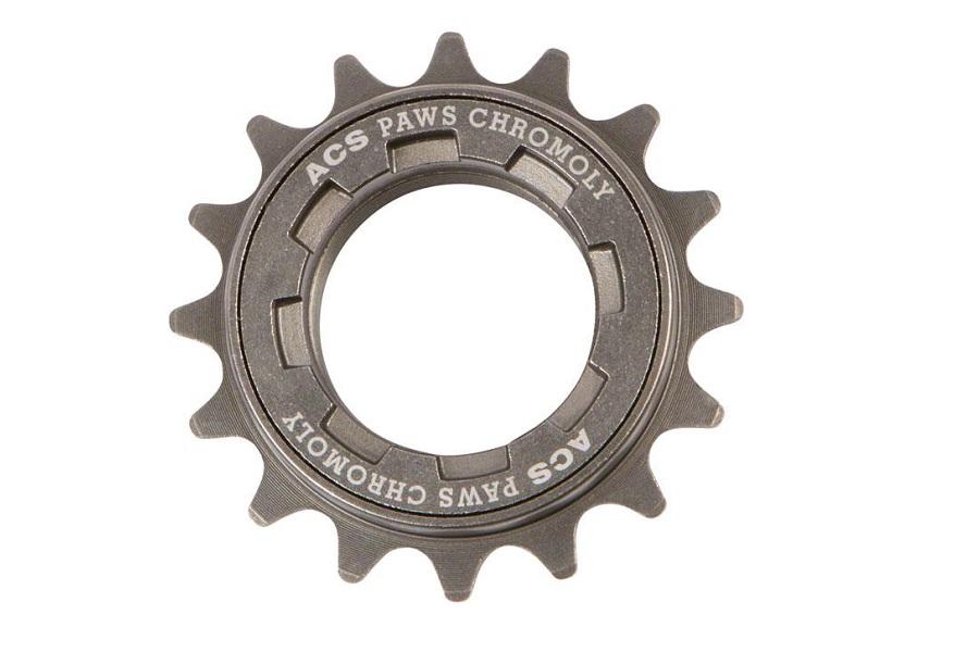 "Nickel ACS PAWS 4.1 Freewheel 20T 3//32/"""