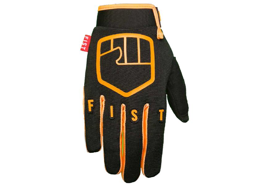 Fist Robbie Maddison Highlighter Bike Gloves