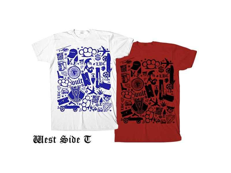West Side T Shirts