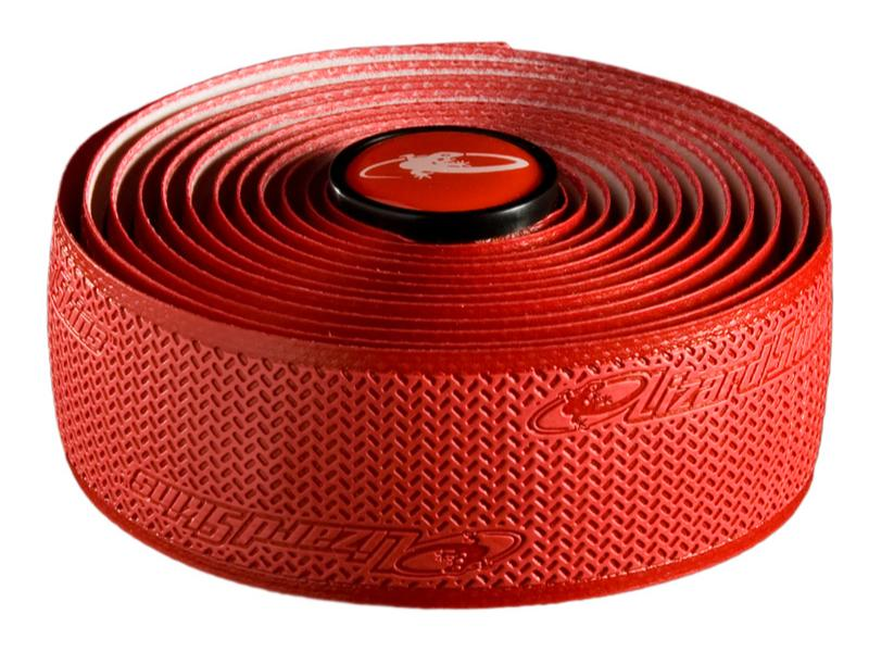 New Lizard Skins DSP 2.5mm Bar Tape Red//Black